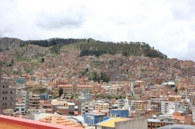 BOLIVIA - La Paz - 35