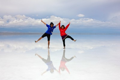 BOLIVIA - Salar de Uyuni - 085