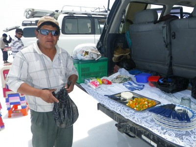 BOLIVIA - Salar de Uyuni - 126