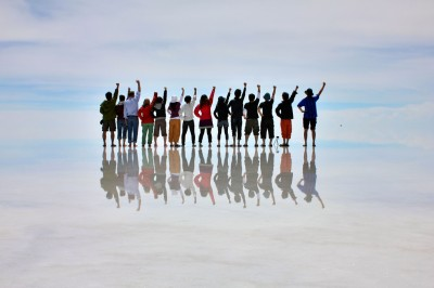 BOLIVIA - Salar de Uyuni - 194