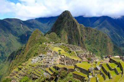 PERU - Machu Picchu - 069